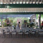 Great Pots And Lawn Foto De Harlow Gardens   Tucson, AZ, Estados Unidos.  Classroom Area