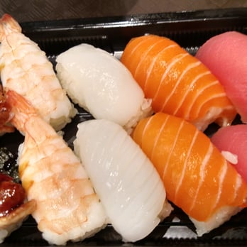 Ninja Sushi 104 Photos Amp 52 Reviews Japanese 46 056