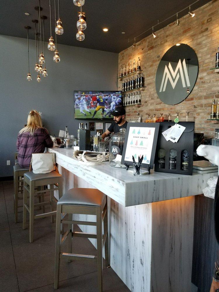 Marble Distilling: 150 Main St, Carbondale, CO