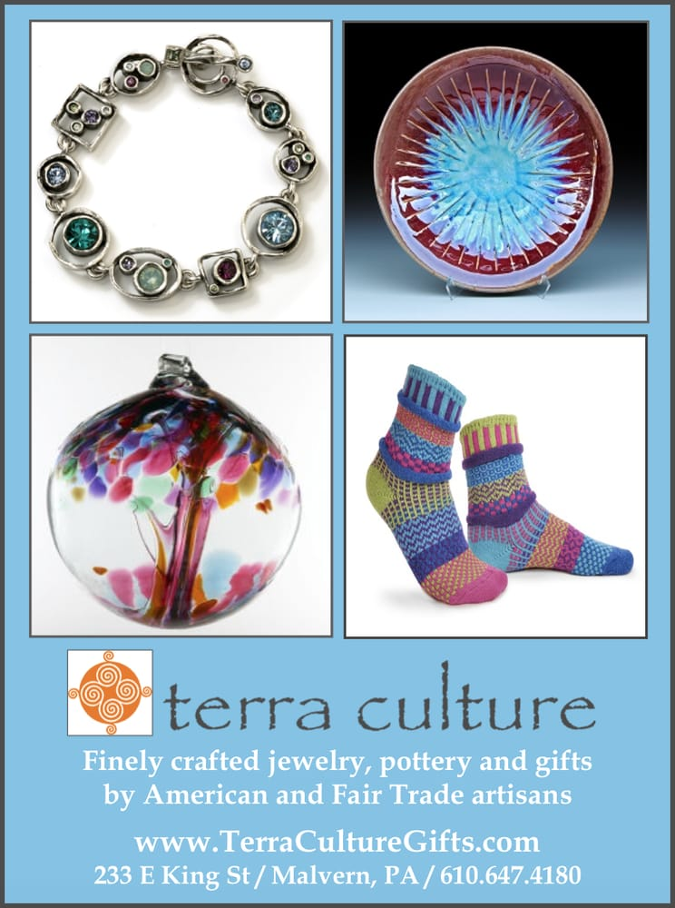 Terra Culture Gifts