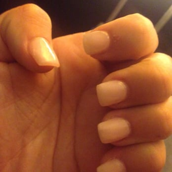 Photo Of Tiffany S Nails Seal Beach Ca United States Thicker Than