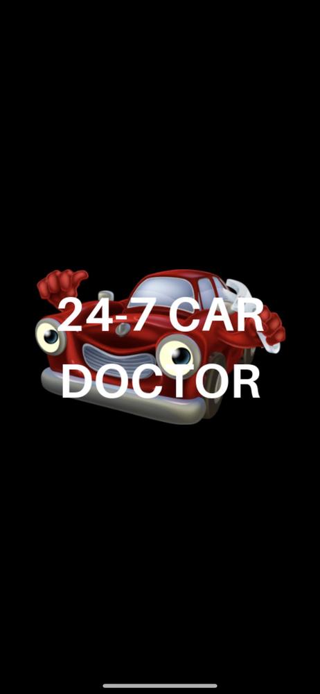 24/7 Car Doctor: 407 Scott Ave, Wichita Falls, TX