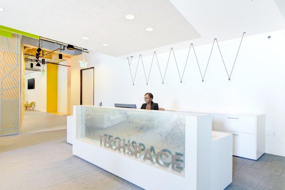 TechSpace - Houston