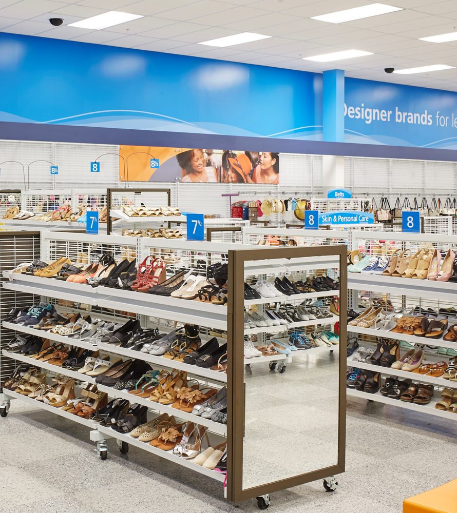 Ross Dress for Less: 2510 N US 281, Marble Falls, TX