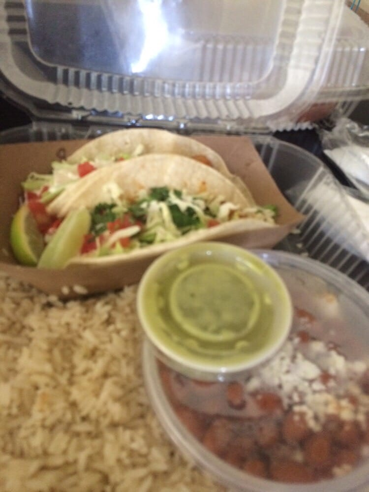 Fish taco plate yelp for Seasalt fish grill