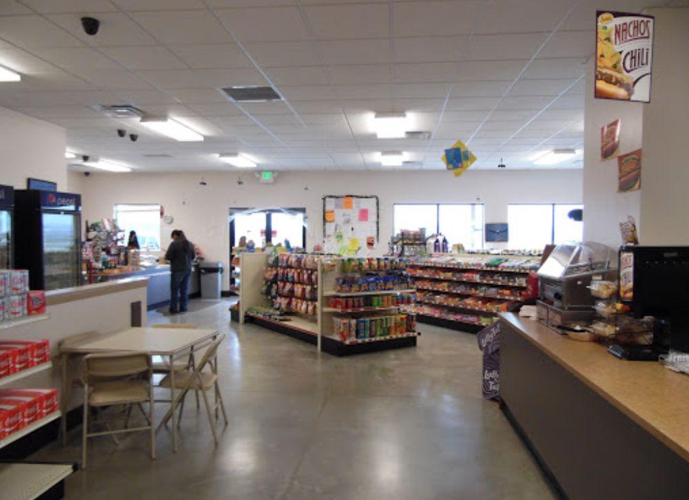 Red Mountain Travel Plaza: 401 S Rd, McDermitt, NV