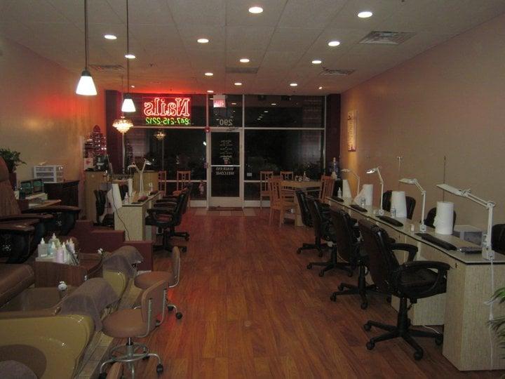 Photo of Nails & Spa Studio - Buffalo Grove, IL, United States