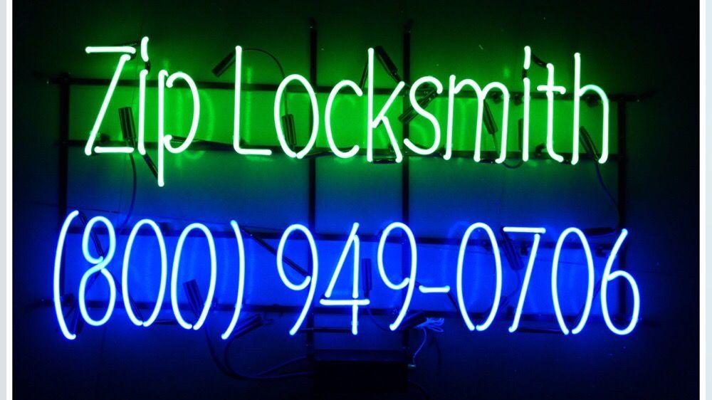 Zip Locksmith: 515 Rainier Ave S, Renton, WA