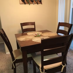Photo Of Rooms To Go   Friendswood, TX, United States. Tobacco Dining Set