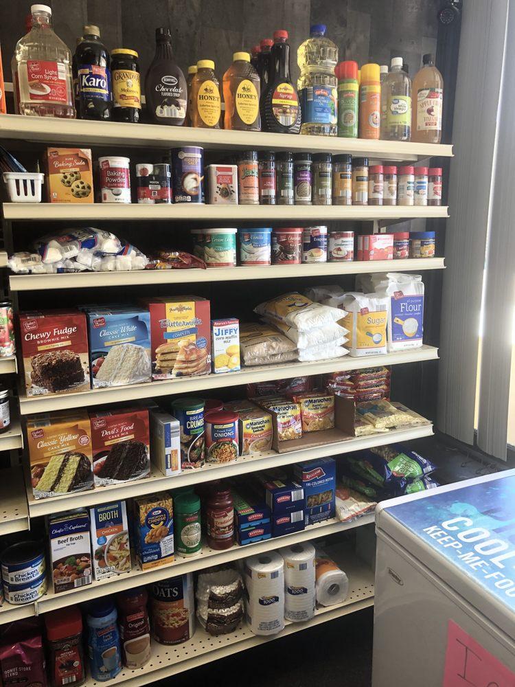 Hometown Convenience: 114 N Main St, Sylvan Grove, KS