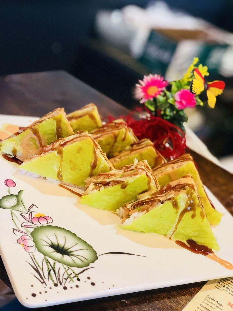 Mt Fuji Japanese Restaurant: 65 Arterial Plz, Gloversville, NY