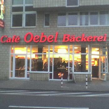 Bäckerei Oebel 10 Fotos 15 Beiträge Bäckerei Maybachstr 115