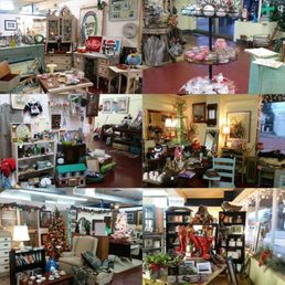 Moonstruck Antique Flea Market 17 Photos Flea Markets 150 E