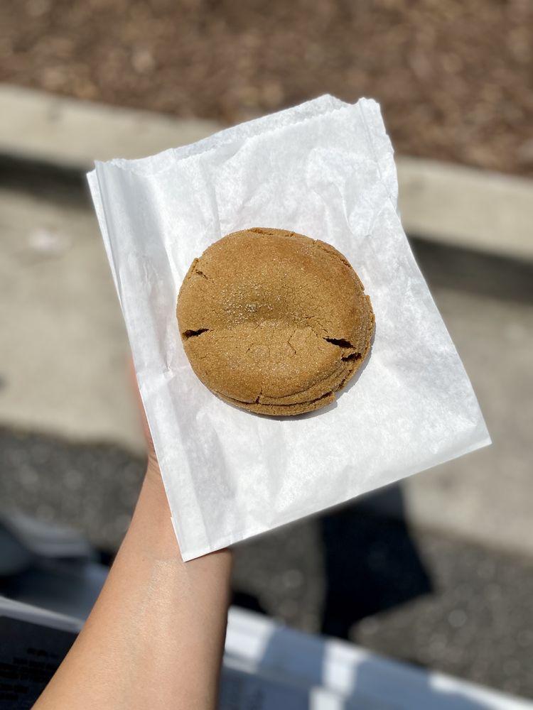 Semi-Sweet Cookies: 526 Crosstown Dr, Peachtree City, GA