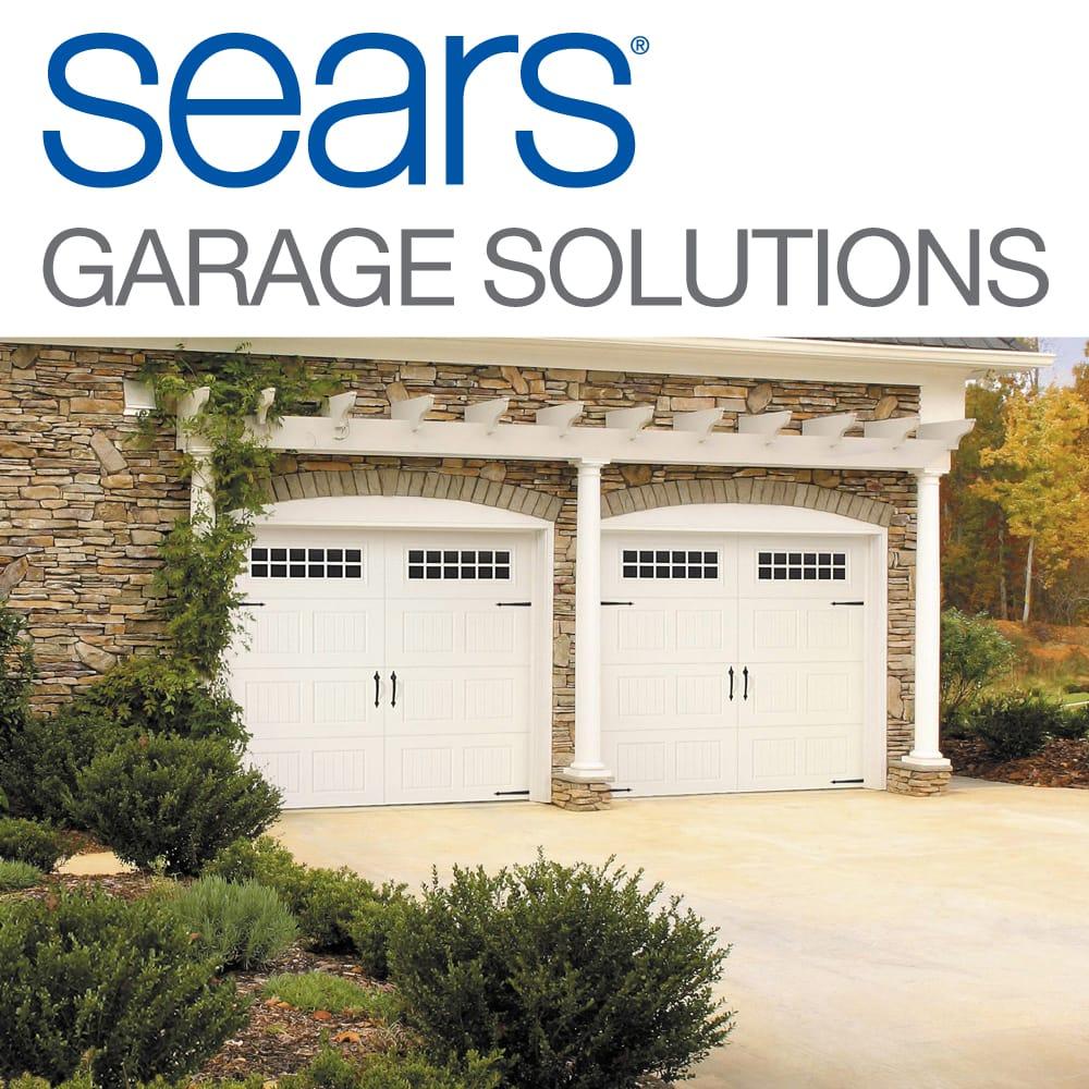 High Quality Sears Garage Door Installation And Repair   Garage Door Services    Harrisburg, PA   Phone Number   Yelp