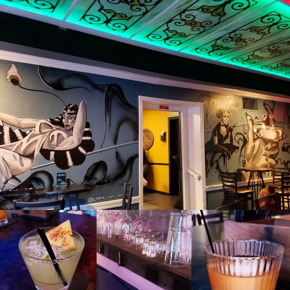 Tarbender's Lounge: 10 S King St, Leesburg, VA