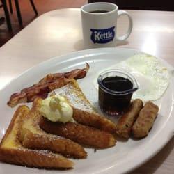 Kettle Restaurant Closed Breakfast Brunch 1546 N State Hwy