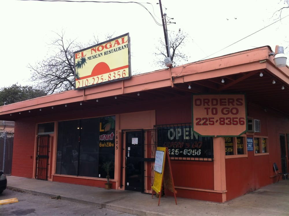 Hole In The Wall Mexican Food San Antonio