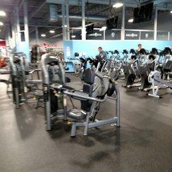 Worlds gym cheektowaga