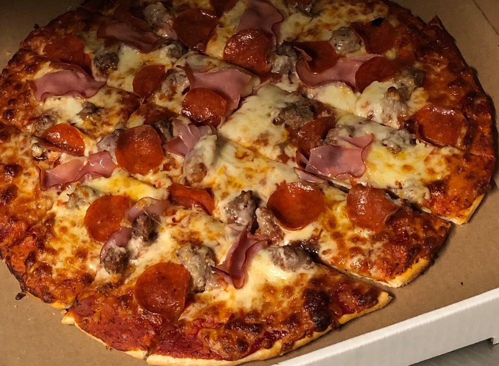On Deck Pizza and Pours: 9324 S Mo-7 Hwy, Lees Summit, MO