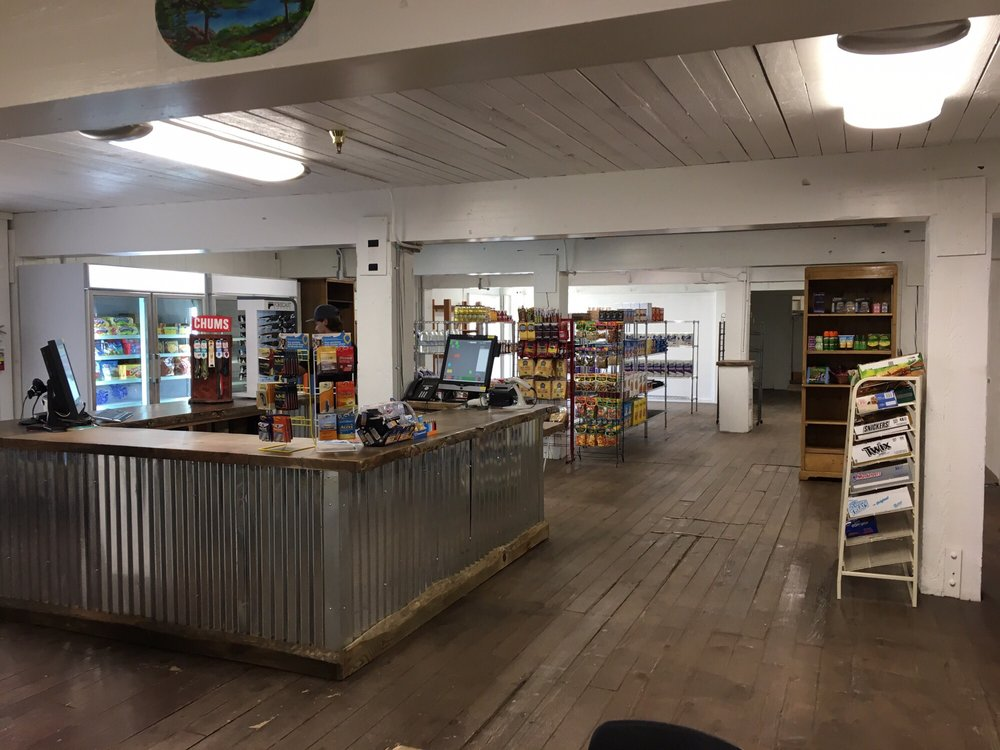 Bear Valley General Store: Bear Valley Rd, Arnold, CA