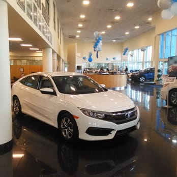 Braman Honda Of Palm Beach   47 Photos U0026 60 Reviews   Car Dealers   5200 Lake  Worth Rd, Greenacres, FL   Phone Number   Yelp