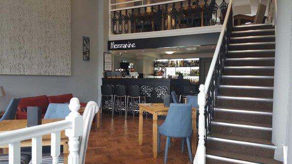 Mezzanine - Weinbar - 122 Lord Street, Southport, Aberdeen ...