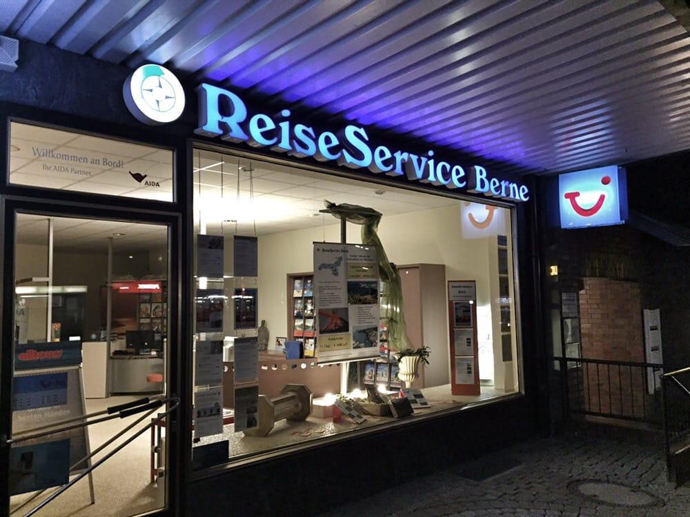 Reiseservice berne agenzie di viaggio hermann balk str - Agenzie immobiliari ad amburgo ...