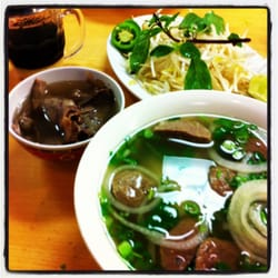 Photo Of Pho Hung Aspen Hill Md United States Meat Ball