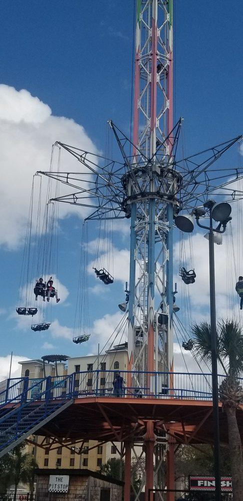Magical Midway: 7001 International Dr, Orlando, FL
