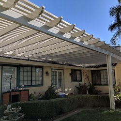 Photo Of Southbay Patio Covers   Morgan Hill, CA, United States. Morgan Hill