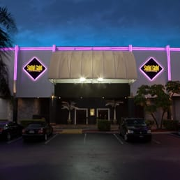 Has made Labare strip club fort lauderdale fl very