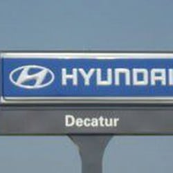 University Hyundai of Decatur - Car Dealers - 1211 Beltline Road SW