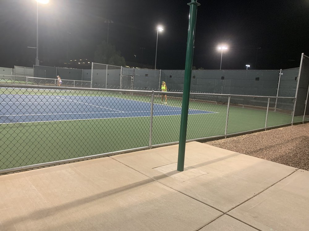 Surprise Tennis And Racquet Complex