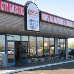 Payless Car Sales Closed 46 Photos Car Dealers