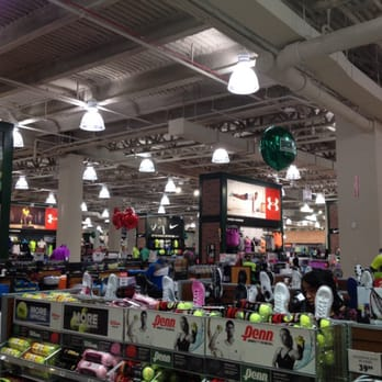 The 15 Best Sporting Goods Shops in