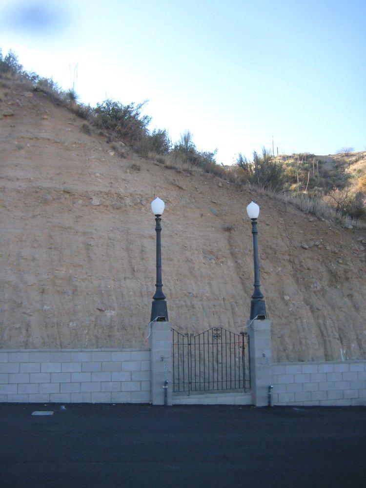 Photo of The Batting Range & Gila County RV Park: Globe, AZ