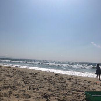 Photo Of Marina State Beach Ca United States