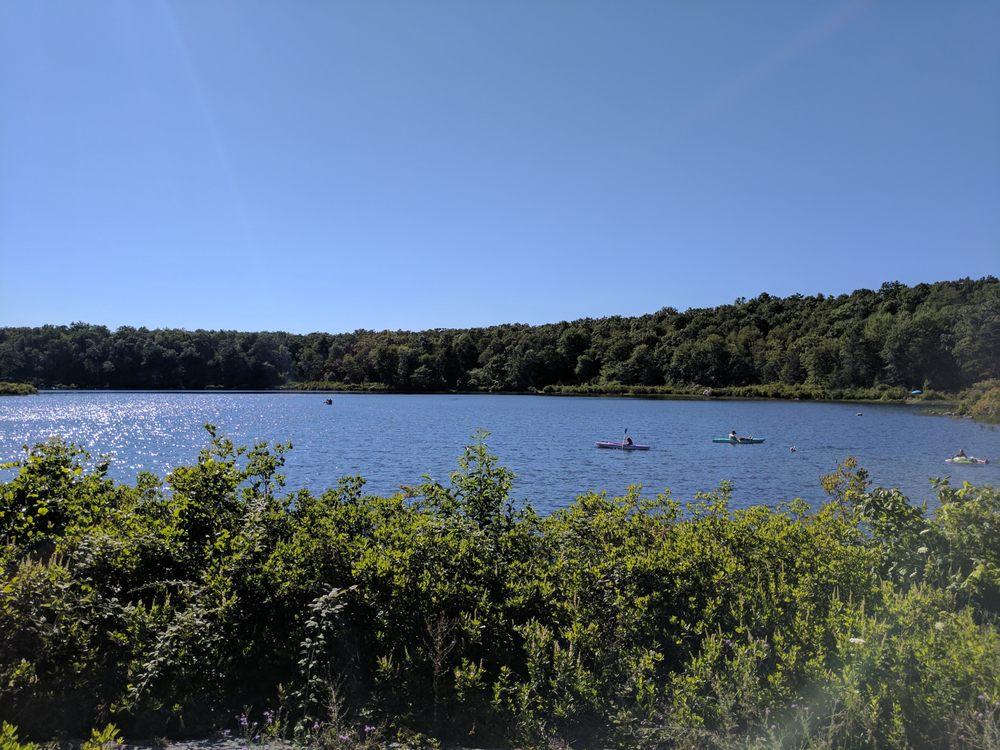 Crater Lake: Skyline Dr, Layton, NJ