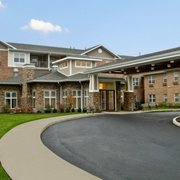 Stone Gardens Beachwood Ohio Stone gardens assisted living residence assisted living facilities the waterford at richmond heights workwithnaturefo