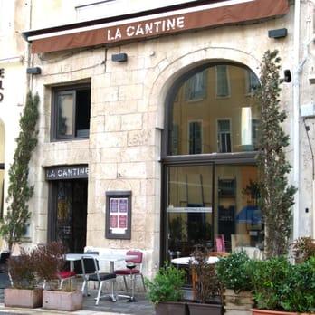 La cantine 33 photos 104 avis m diterran en 27 cours honor d 39 estienne d 39 orves op ra - Restaurant la cantine marseille ...