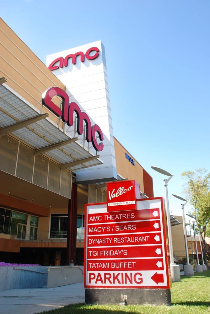 Vallco Shopping Mall - Cupertino, CA, United States