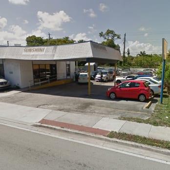 Ft Lauderdale Car Rental Airport Enterprise
