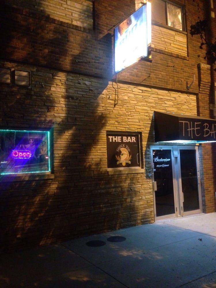 The Bar: 1012 Main St, Winfield, KS