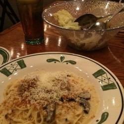 Olive Garden Italian Restaurant Closed Italian 4336 E Independence Blvd Eastland