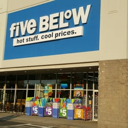 b73e199cf Five Below - 10 Reviews - Toy Stores - 295 US Hwy 22