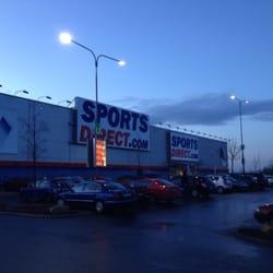 6de437da47 Sports Direct - Sports Wear - Avion Shopping Park