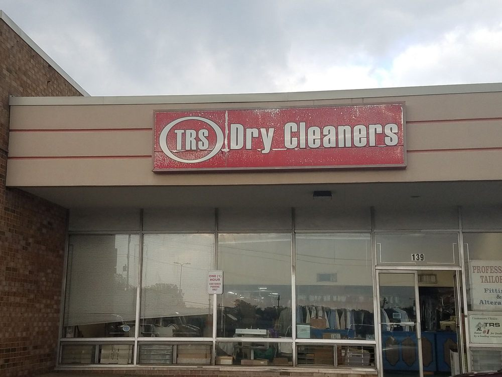 TRS Dry Cleaners: 139 Bowie Rd, Laurel, MD