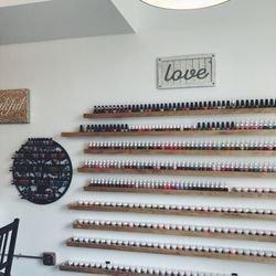 Natural Nail Studio: 1707B Marsh Rd, Wilmington, DE