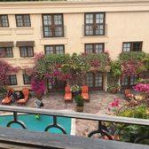 Photo Of Best Western Plus Sunset Plaza Hotel Los Angeles Ca United States